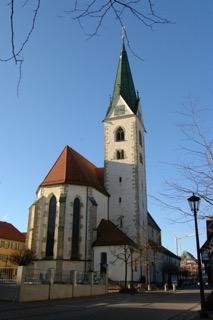 Bad Saulgau