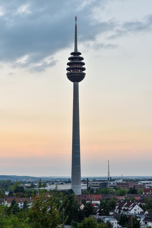 DFMG Deutsche Funkturm GmbH, Fotograf: Ralf Dieter Bischoff